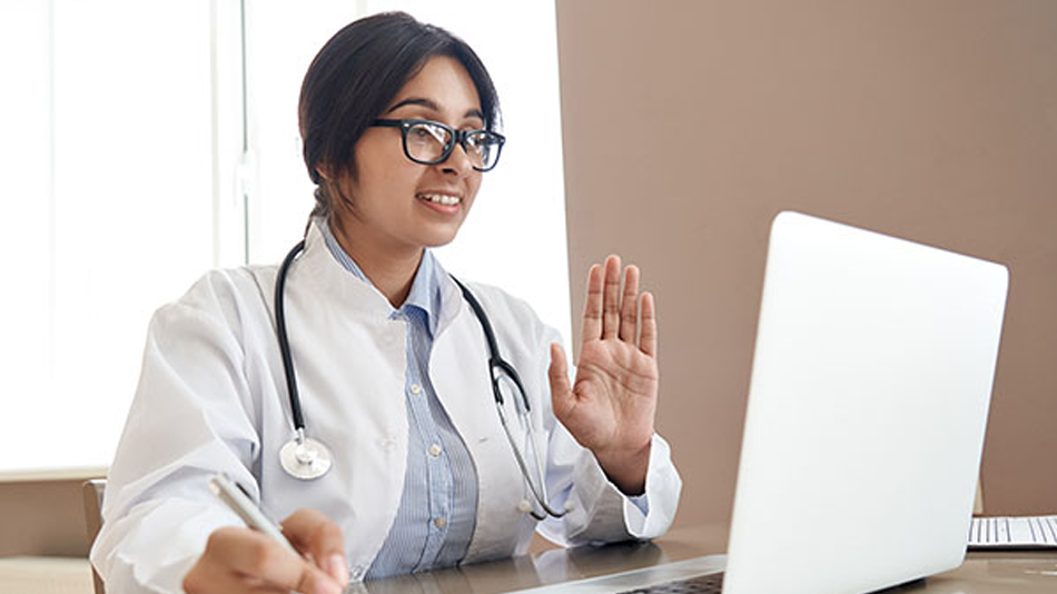 Module 6: Coverage for Telehealth Services course image