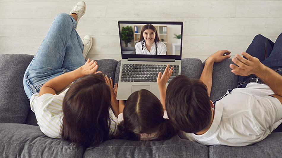 Module 1: Introduction to Telehealth course image